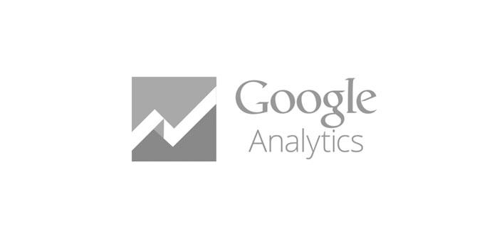 Analise do site Google Analytics